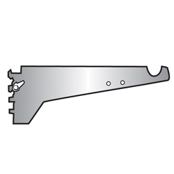 #5630-1-12 - Hangrail Brackets (Bracket Attachment)